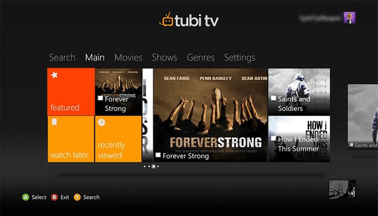 Tubitv Sites Like Solarmovie