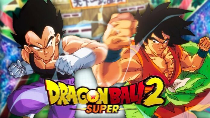 Dragon Ball Super Season 2 Release Date, Plot & Latest Update [October 2020]