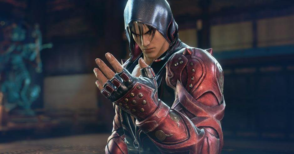 Jin Tekken 7