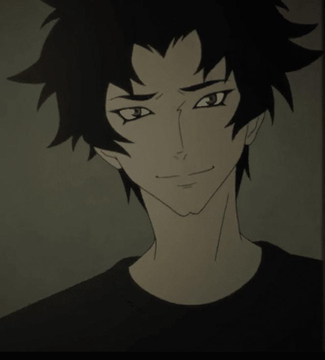 Akira Fudo