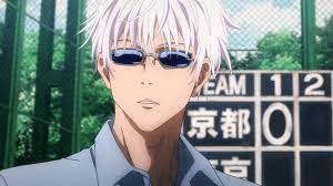 Gojo Satoru Glasses